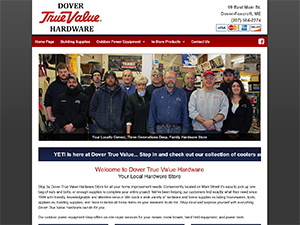 Dover True Value Hardware